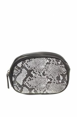 Чанта за кръст Cotton On, Цвят Черен, Еко кожа, Цена 10,50лв.