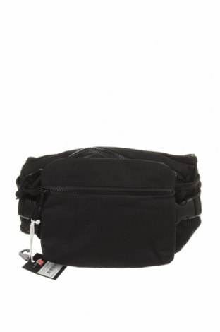 Чанта за кръст Factorie, Цвят Черен, Текстил, Цена 27,67лв.