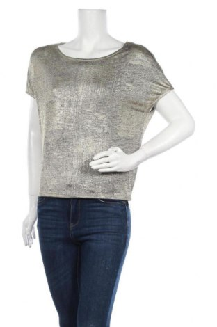 Дамска блуза, Размер S, Цвят Златист, Цена 3,00лв.