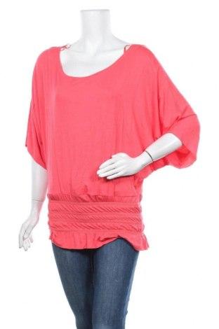 Дамска блуза, Размер M, Цвят Розов, Цена 3,00лв.