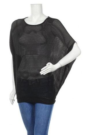 Дамска блуза, Размер M, Цвят Черен, Цена 3,00лв.