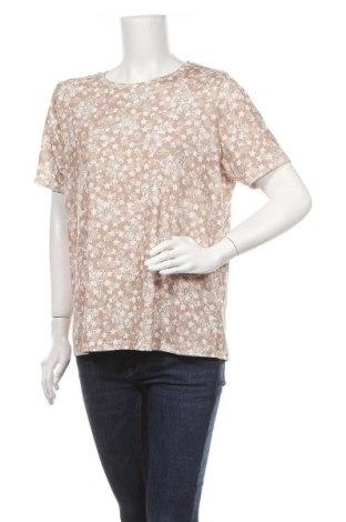 Дамска блуза Paola, Размер XL, Цвят Многоцветен, 95% полиестер, 5% еластан, Цена 3,94лв.
