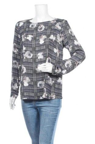 Дамска блуза Alba Moda, Размер M, Цвят Многоцветен, Цена 14,18лв.