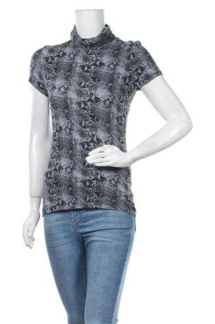 Дамска блуза Alba Moda, Размер S, Цвят Сив, Цена 4,20лв.