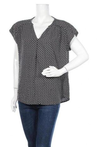 Дамска блуза Alba Moda, Размер M, Цвят Черен, Цена 4,20лв.