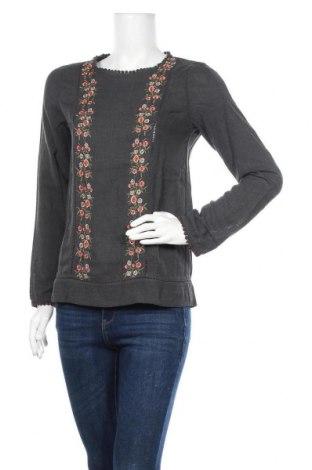Γυναικεία μπλούζα Anany, Μέγεθος S, Χρώμα Γκρί, Βισκόζη, Τιμή 10,10€