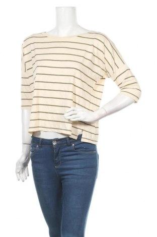 Дамска блуза Ann Christine, Размер S, Цвят Бежов, Цена 4,46лв.