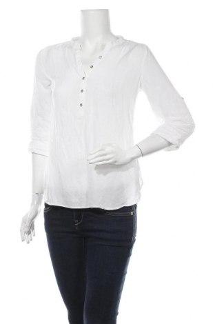 Дамска блуза Atmosphere, Размер S, Цвят Бял, Вискоза, Цена 7,21лв.
