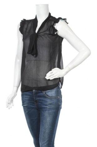 Дамска блуза Atmosphere, Размер M, Цвят Черен, Цена 3,00лв.