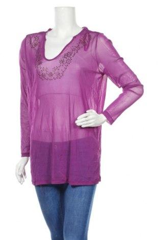 Дамска блуза Autograph, Размер XL, Цвят Розов, Полиамид, Цена 3,00лв.
