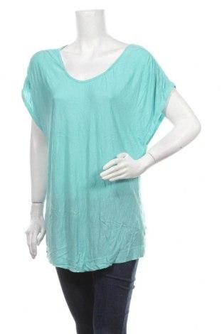 Γυναικεία μπλούζα Autograph, Μέγεθος XL, Χρώμα Μπλέ, Βισκόζη, Τιμή 7,79€