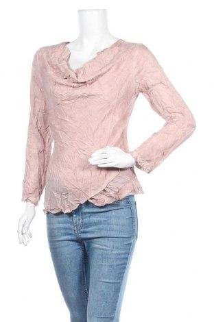 Дамска блуза B.C. Best Connections, Размер XS, Цвят Розов, Вискоза, Цена 5,59лв.