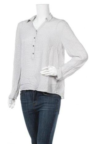 Дамска блуза Betty & Co, Размер M, Цвят Сив, Цена 4,73лв.