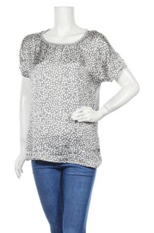 Дамска блуза Blue Motion, Размер S, Цвят Сив, Полиестер, Цена 3,00лв.