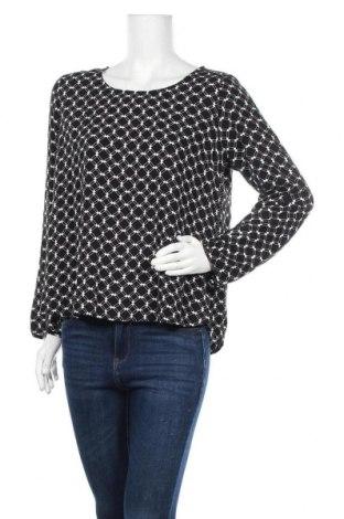 Дамска блуза Broadway, Размер L, Цвят Черен, Вискоза, Цена 17,01лв.