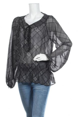 Дамска блуза Casa Blanca, Размер XL, Цвят Сив, Полиестер, Цена 6,05лв.
