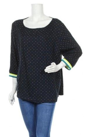 Γυναικεία μπλούζα Cecil, Μέγεθος L, Χρώμα Μπλέ, Τιμή 6,62€