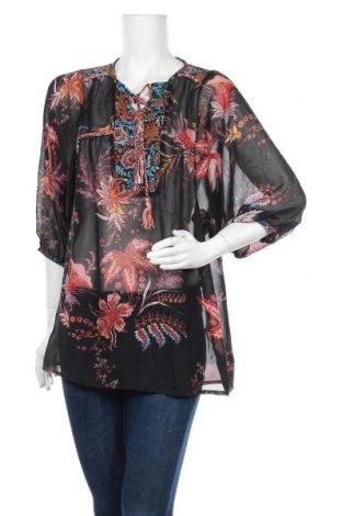 Дамска блуза Cellbes, Размер M, Цвят Многоцветен, Полиестер, Цена 15,12лв.