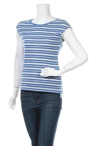 Γυναικεία μπλούζα Charles Vogele, Μέγεθος XS, Χρώμα Λευκό, Πολυεστέρας, Τιμή 8,28€