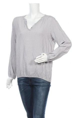 Дамска блуза Chicoree, Размер M, Цвят Сив, Вискоза, Цена 3,78лв.
