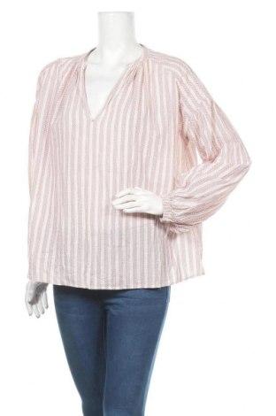Дамска блуза Closed, Размер S, Цвят Бял, Памук, Цена 36,86лв.