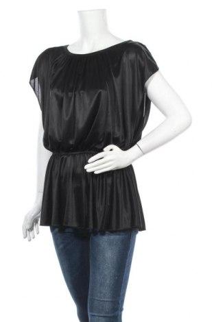 Дамска блуза Colours Of The World, Размер M, Цвят Черен, Цена 17,64лв.