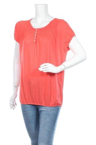 Дамска блуза Colours Of The World, Размер XL, Цвят Червен, Цена 6,25лв.