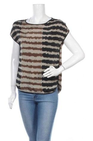 Дамска блуза Day Birger Et Mikkelsen, Размер S, Цвят Многоцветен, 70% вискоза, 30% коприна, Цена 23,00лв.