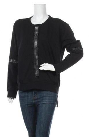 Bluză de femei Diesel Black Gold, Mărime M, Culoare Negru, Bumbac, Preț 281,15 Lei