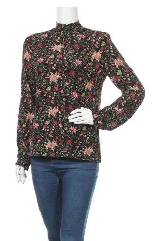 Дамска блуза Esqualo, Размер S, Цвят Черен, Цена 14,96лв.