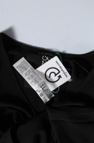 Дамска блуза Even&Odd, Размер XS, Цвят Черен, 97% полиестер, 3% еластан, Цена 25,50лв.