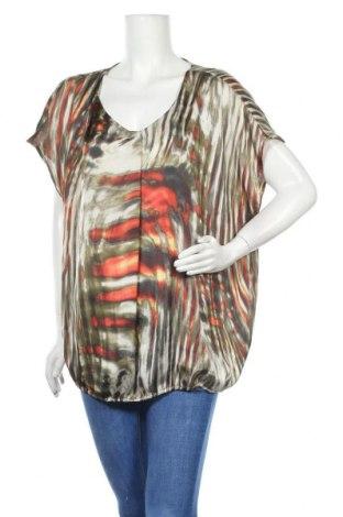 Дамска блуза Fiorella Rubino, Размер XL, Цвят Многоцветен, Цена 11,81лв.