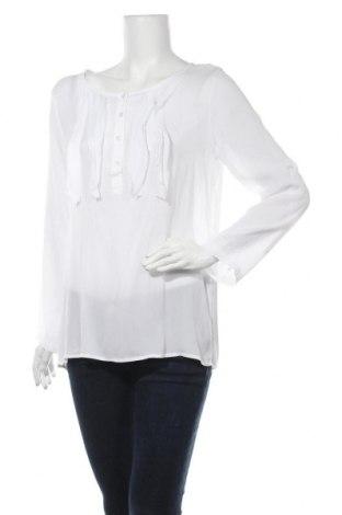 Дамска блуза Funky Staff, Размер M, Цвят Бял, Цена 3,00лв.