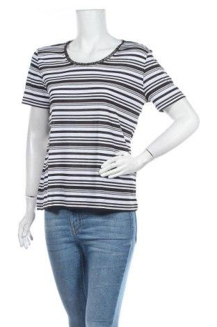 Дамска блуза Infinity, Размер L, Цвят Бял, Полиестер, Цена 6,30лв.
