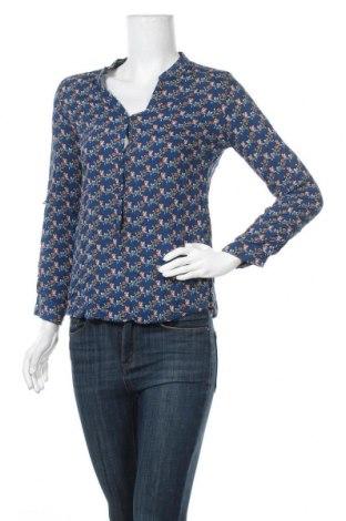 Дамска блуза Jennifer Taylor, Размер S, Цвят Многоцветен, Вискоза, Цена 12,97лв.