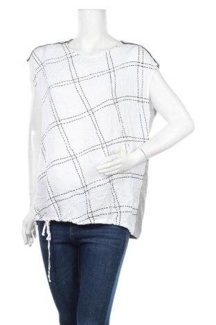 Дамска блуза Kenny S., Размер XL, Цвят Сив, 65% полиестер, 35% вискоза, Цена 12,50лв.