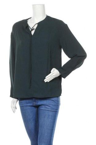 Дамска блуза Kiomi, Размер S, Цвят Зелен, Полиестер, Цена 11,16лв.