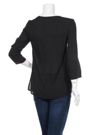 Дамска блуза Kiomi, Размер S, Цвят Черен, Полиестер, Цена 36,75лв.