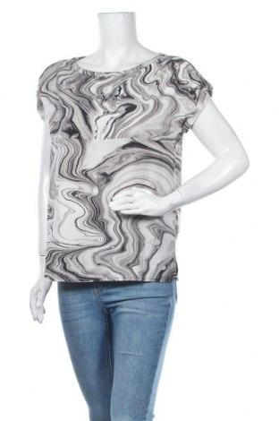 Дамска блуза Lager 157, Размер S, Цвят Сив, Полиестер, Цена 3,00лв.