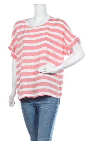 Дамска блуза Luxzuz One Two, Размер XL, Цвят Розов, Вискоза, Цена 7,56лв.