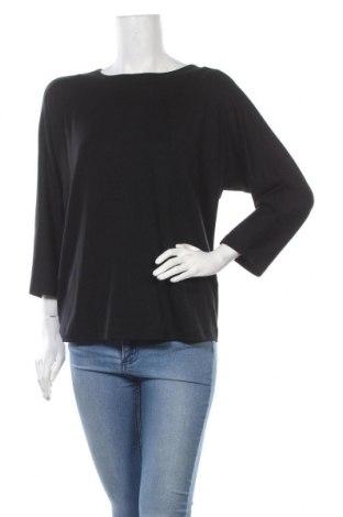 Дамска блуза Madeleine, Размер L, Цвят Черен, Цена 11,34лв.