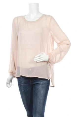 Дамска блуза Motive, Размер L, Цвят Розов, Полиестер, Цена 5,67лв.