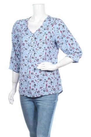 Дамска блуза Multiblu, Размер M, Цвят Многоцветен, Полиестер, Цена 12,60лв.