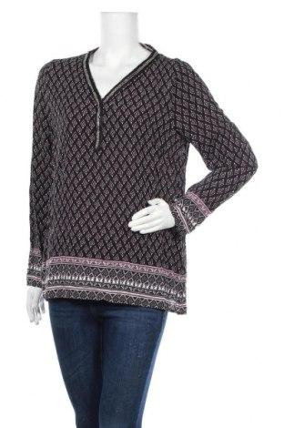 Дамска блуза Multiblu, Размер XL, Цвят Многоцветен, Цена 13,39лв.