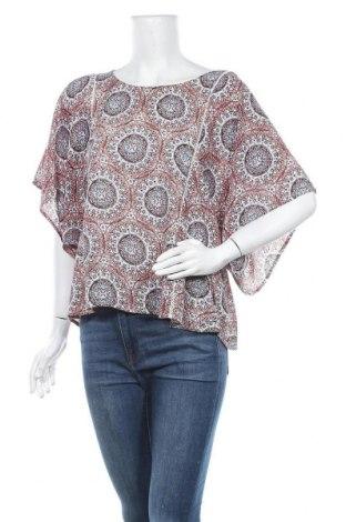 Дамска блуза Multiblu, Размер M, Цвят Многоцветен, Цена 5,86лв.