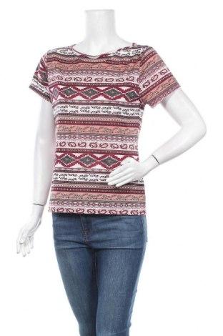 Дамска блуза Multiblu, Размер L, Цвят Многоцветен, Цена 13,44лв.