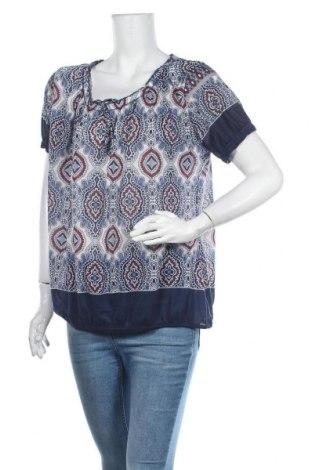 Дамска блуза My Own, Размер XL, Цвят Многоцветен, 100% полиестер, Цена 8,93лв.