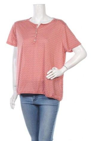 Дамска блуза My Own, Размер XXL, Цвят Пепел от рози, Цена 5,88лв.