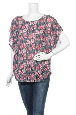 Дамска блуза My Own, Размер XL, Цвят Многоцветен, 65% полиестер, 35% вискоза, Цена 14,18лв.