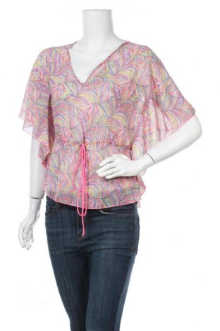 Дамска блуза Ocean Club, Размер XS, Цвят Многоцветен, Цена 7,09лв.